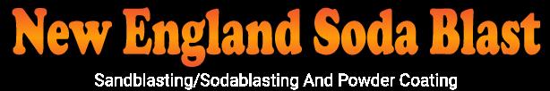New England Sand Blast